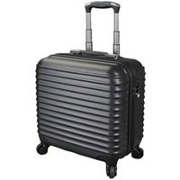 Juescha Trolley Case with Detachable Business Case Nylon with   45508