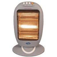 1050W Halogen Heater CRHH120/H - 42410