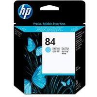 HP 84 Cyan Ink Cartridge - C5020A