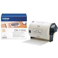 Brother DK Labels DK-11240 (51mm x 102mm) Barcode Labels (600 Labels)
