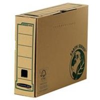 Image of Bankers Box by Fellowes Earth Transfer File [Pack 20] - 4470101