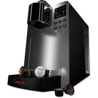 Campanini Capsule Coffee Machine 3.5 litre Tank - 3922