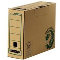 Image of Bankers Box by Fellowes Earth Transfer File [Pack 20] - 4470201