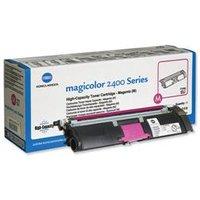 Konica Minolta 1710589-006 Magenta Toner Cartridge - A00W232