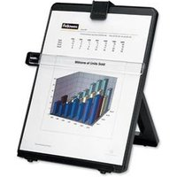Image of Fellowes Document Holder - A4 Black