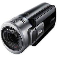 Samsung QF20 WiFi Camcorder 1080p HD Black - HMX-QF20BP/XEU