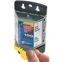 Pacific Handy Cutter Bulk 100 Duratip - QBD-380