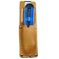 Pacific Handy Cutter Leather Clip On Holster - UKH-326