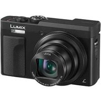 PANASONIC DMC-TZ90 BLACK CAMERA - DC-TZ90EB-K