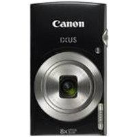 Canon IXUS 185 (20.5MP) Digital Compact Camera 8x Optical - 1803C009