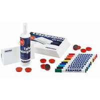 Franken Starter Kit For Whiteboards Gridboards   Z1951