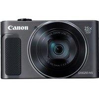 Canon PowerShot SX620 HS (21.1MP) Digital Camera 25x - 1072C013