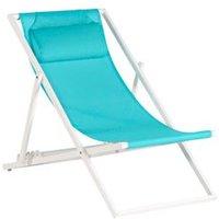 Exotan strandstoel