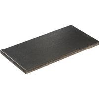 Terrastegel Beton Houtlook Basalt 80x40 cm Per Tegel-0,32 m2