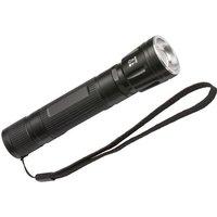 Brennenstuhl LuxPremium TL 300 AF LED Zaklamp Met handlus werkt op een accu 350 lm 26 h 170 g