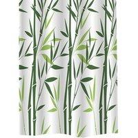 Allibert Douchegordijn Bambou 180x200cm