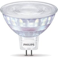 Deze lichtbron van philips is geschikt voor lampen met een gu5.3 fitting en heeft een diameter van 9cm. de ...