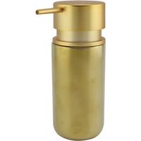 Met de stijlvolle zeepdispenser inca van allibert is jouw favoriete zeep altijd binnen handbereik. het gouden ...