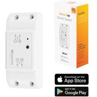 Hombli Smart Switch elektrische schakelaar 2P Wit