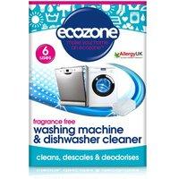 Ecozone Ontkalker voor Wasmachine en Vaatwasser