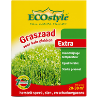 Ecostyle graszaad extra 500 g