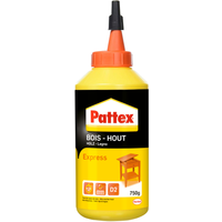 Pattex express houtlijm 750 g