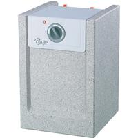 Plieger keukenboiler met koperen ketel 10L 2000W 12mm aansluiting