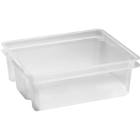 Allibert Crownest Nestbare Box 17L Setprijs 4 Stuks