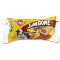 Pedigree Jumbone Medium Rund per verpakking