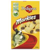 Pedigree 500 gr koek markies