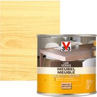 V33 meubellak glans blank 250 ml