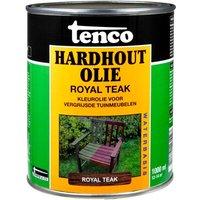 Tenco Hardhoutolie royal