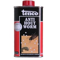 Tenco Anti Houtworm 0,25L