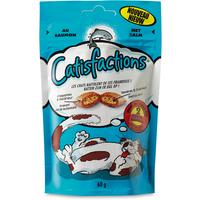 Catisfactions zalm