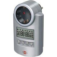 Brennenstuhl Digitale wekelijkse timer