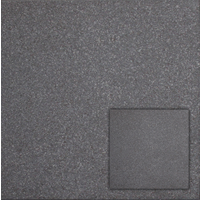 Vloertegel Hardrock Graphite 33,3X33,3 cm (per m2)