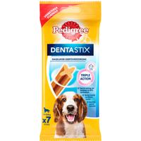 Pedigree 180 gr dentastix medium