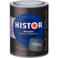 Histor perfect effects metallic muurverf vloed 6990 1 l