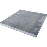 Decor terrastegel Brooklyn Trendy grijs beton 60x60x4,7cm