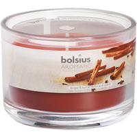 Bolsius geurkaars in glas 63-90 Sugar&