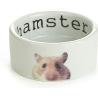 Keramiek hamsterbakje snapshot