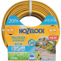 Hozelock Tuinslang 20m (Geel)