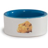 Hamstervoerbak ceramic