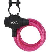 Axa spir kabelslot Zipp 120-8 rz