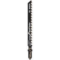ROBERT BOSCH decoupeerzaagbladen voor gipskarton t141 a 3 stuks (2608633175)