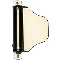 Piccolo 2600 deursluiter opbouw RVS in doos (per stuk)