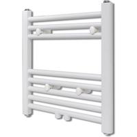 Design radiator 480 x 480 mm (recht model)
