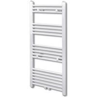 Design radiator 600 x 1160 mm (recht model)