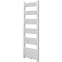 Design radiator 500 x 1732 mm (recht model)