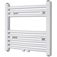 Design radiator 480 x 480 mm (curve model)